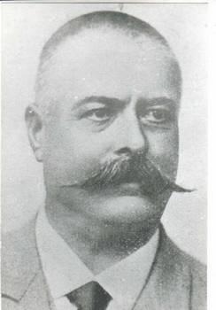 Antonio Agú - 1906