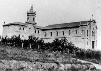 Igreja da Matriz em 1932