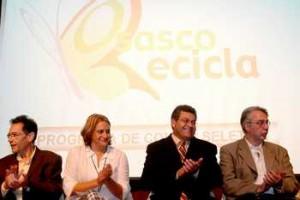 Osasco Recicla implanta coleta seletiva na cidade