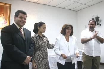 Prefeitura de Osasco renova cessão de direitos sobre área pública para o Centro Irmã Maria