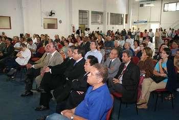 Prefeito de Osasco prestigia inauguração de ambulatório do Centro Médico Cruzeiro do Sul