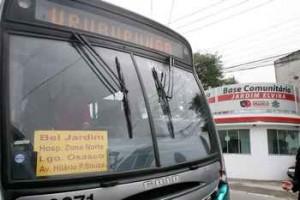Emidio inaugura prolongamento da linha 21 Jardim Munhoz/ Vila Yara