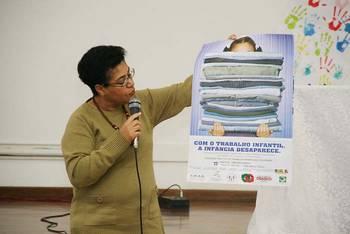 Osasco lança Campanha de Erradicação do Trabalho Infantil