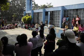 Prefeitura anuncia mais uma escola no Jd. D´Abril