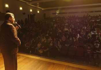Festival de Curtas de Teatro está em sua 7ª edição