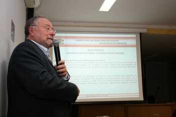 LDO 2009 em audiência na Câmara