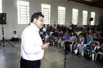 Prefeitura vai reformar mais 932 casas no Jardim Conceição