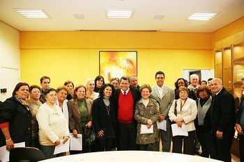 Prefeitura reajusta em 20% o repasse às entidades sociais