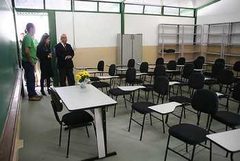 Prefeitura inaugura Centro de Inclusão Social da Pessoa em Situação de Rua