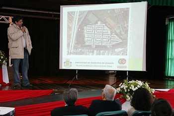 Seminário discute gestão de solo urbano