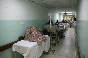 Reestruturação da saúde garante melhor atendimento à população