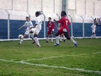 52º Jogos Regionais: Osasco é prata no futebol de campo feminino
