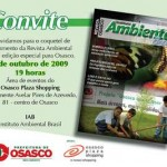 ARTE CONVITE LANC REV AMBIENTAL 09 09